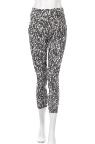 Дамски панталон Zebra, Размер S, Цвят Черен, 95% вискоза, 5% еластан, Цена 26,25лв.