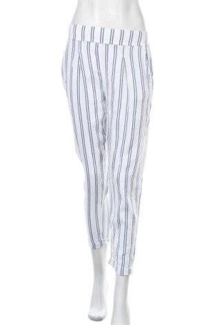 Γυναικείο παντελόνι Zuiki, Μέγεθος S, Χρώμα Λευκό, Τιμή 15,59€