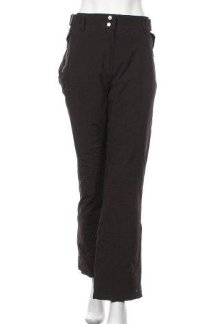 Дамски панталон за зимни спортове Killtec, Размер L, Цвят Черен, 94% полиестер, 6% еластан, Цена 80,55лв.