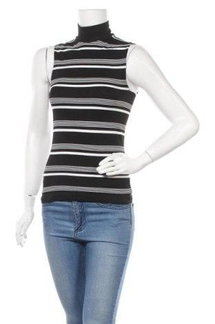 Γυναικείο αμάνικο μπλουζάκι Skin To Skin, Μέγεθος M, Χρώμα Μαύρο, Τιμή 7,79€