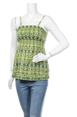 Дамски потник 3 Suisses Collection, Размер S, Цвят Зелен, Памук, Цена 3,00лв.