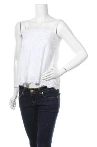 Dámské tilko  Abercrombie & Fitch, Velikost XS, Barva Bílá, Cena  306,00Kč