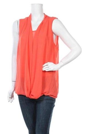 Дамски потник Ashley Brooke, Размер XL, Цвят Оранжев, Полиестер, Цена 16,07лв.