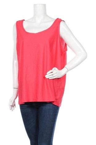 Γυναικείο αμάνικο μπλουζάκι Autograph, Μέγεθος XXL, Χρώμα Ρόζ , 88% πολυεστέρας, 12% ελαστάνη, Τιμή 9,94€