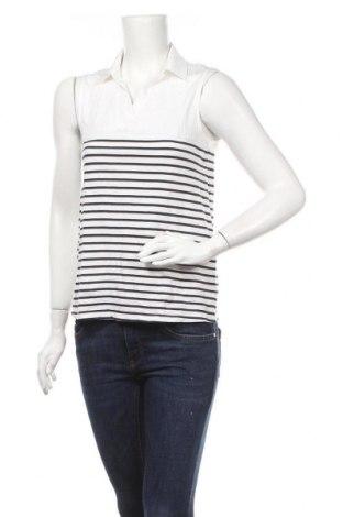 Дамски потник Betty & Co, Размер S, Цвят Бял, Памук, модал, Цена 8,93лв.
