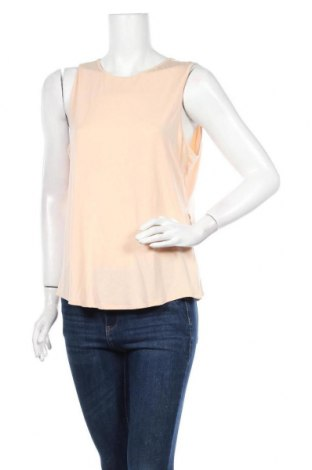 Γυναικείο αμάνικο μπλουζάκι Good American, Μέγεθος L, Χρώμα Ρόζ , 93% μοντάλ, 7% ελαστάνη, Τιμή 23,59€
