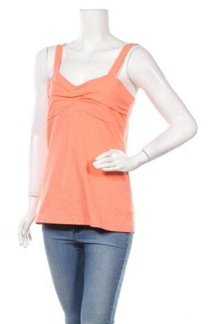 Дамски потник Hot Options, Размер XL, Цвят Оранжев, Памук, еластан, Цена 8,45лв.