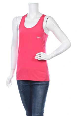 Γυναικείο αμάνικο μπλουζάκι Infinity Woman, Μέγεθος M, Χρώμα Ρόζ , Τιμή 5,26€