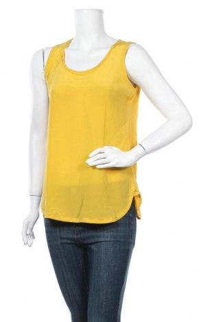 Дамски потник Max&Co., Размер M, Цвят Жълт, Цена 29,40лв.