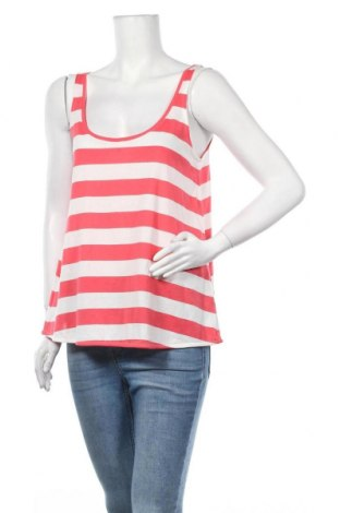 Γυναικείο αμάνικο μπλουζάκι Petit Bateau, Μέγεθος M, Χρώμα Λευκό, Βαμβάκι, Τιμή 19,56€