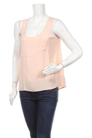 Γυναικείο αμάνικο μπλουζάκι SUN68, Μέγεθος L, Χρώμα Ρόζ , Βισκόζη, Τιμή 18,85€