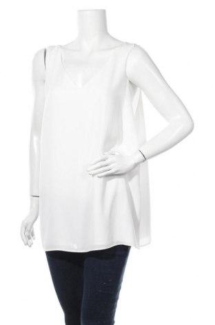 Γυναικείο αμάνικο μπλουζάκι Wallis, Μέγεθος XXL, Χρώμα Λευκό, Πολυεστέρας, Τιμή 13,15€