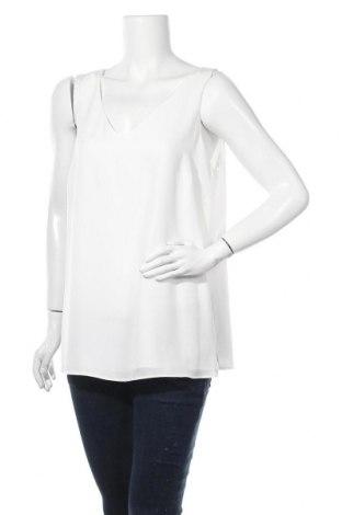 Γυναικείο αμάνικο μπλουζάκι Wallis, Μέγεθος L, Χρώμα Λευκό, Πολυεστέρας, Τιμή 10,82€