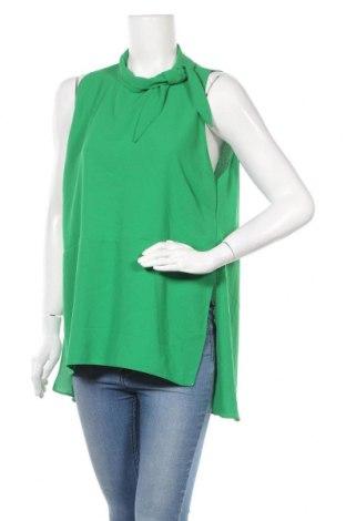 Dámské tilko  Zara, Velikost XL, Barva Zelená, Polyester, Cena  370,00Kč