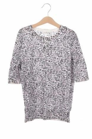 Дамски пуловер COS, Размер XS, Цвят Многоцветен, Памук, Цена 35,28лв.