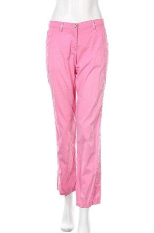 Γυναικείο αθλητικό παντελόνι Brax Golf, Μέγεθος M, Χρώμα Ρόζ , 65% βαμβάκι, 32% πολυαμίδη, 3% ελαστάνη, Τιμή 21,83€