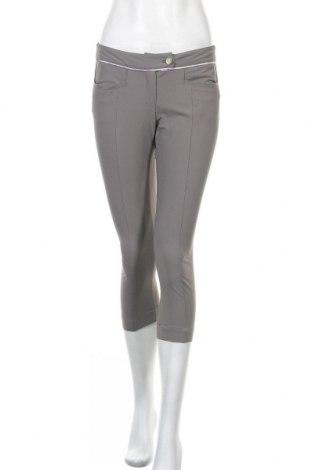 Γυναικείο αθλητικό παντελόνι Brax Golf, Μέγεθος S, Χρώμα Γκρί, 88% πολυαμίδη, 12% ελαστάνη, Τιμή 20,98€