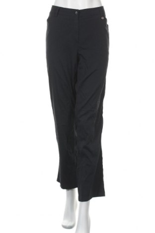 Γυναικείο αθλητικό παντελόνι Golfino, Μέγεθος XL, Χρώμα Μπλέ, 95% πολυαμίδη, 5% ελαστάνη, Τιμή 17,28€