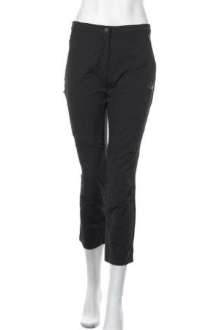 Γυναικείο αθλητικό παντελόνι McKinley, Μέγεθος S, Χρώμα Μαύρο, 92% πολυαμίδη, 8% ελαστάνη, Τιμή 15,46€