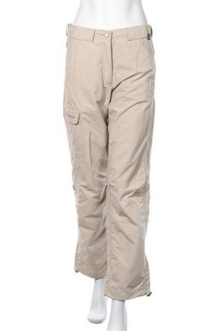Γυναικείο αθλητικό παντελόνι Schoffel, Μέγεθος M, Χρώμα  Μπέζ, Πολυαμίδη, Τιμή 6,91€