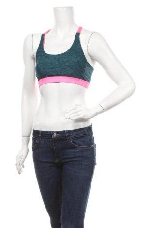 Γυναίκειο αθλητικό τοπ H&M Sport, Μέγεθος M, Χρώμα Πράσινο, Τιμή 6,82€