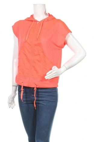 Дамски суичър Crane, Размер S, Цвят Розов, 92% полиестер, 8% еластан, Цена 13,86лв.