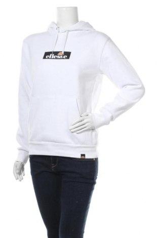 Дамски суичър Ellesse, Размер XS, Цвят Бял, 80% памук, 20% полиестер, Цена 40,70лв.