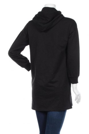 Дамски суичър Even&Odd, Размер XS, Цвят Черен, 60% памук, 40% полиестер, Цена 18,92лв.