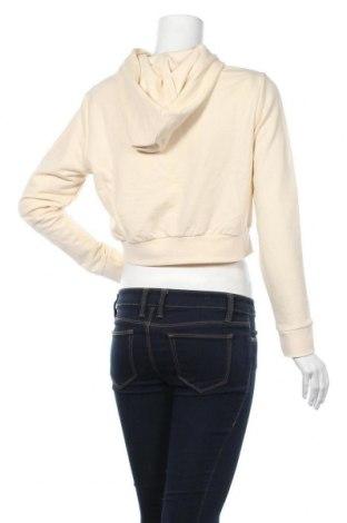Дамски суичър Even&Odd, Размер L, Цвят Бежов, 60% памук, 40% полиестер, Цена 18,40лв.