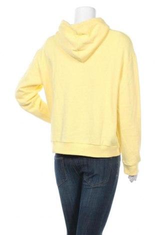 Дамски суичър Even&Odd, Размер S, Цвят Жълт, 60% памук, 40% полиестер, Цена 25,97лв.