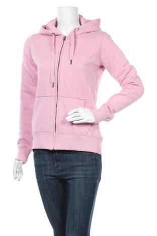 Дамски суичър MyMO, Размер L, Цвят Розов, 65% полиестер, 35% памук, Цена 36,00лв.