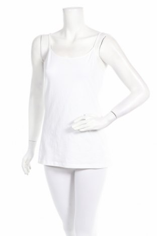Дамско бельо Hallhuber, Размер XXL, Цвят Бял, 95% памук, 5% еластан, Цена 44,25лв.