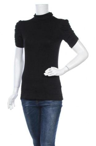 Γυναικείο ζιβάγκο Amisu, Μέγεθος M, Χρώμα Μαύρο, Τιμή 11,69€