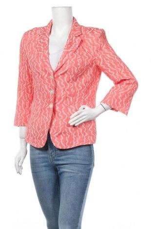 Γυναικείο σακάκι Basler, Μέγεθος M, Χρώμα Ρόζ , Ασετάτ, Τιμή 46,76€