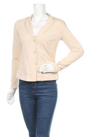 Γυναικείο σακάκι Best Connections, Μέγεθος XS, Χρώμα  Μπέζ, Τιμή 12,70€