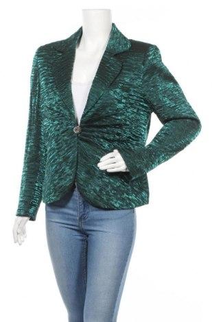 Γυναικείο σακάκι Bexleys, Μέγεθος L, Χρώμα Πράσινο, 74% βισκόζη, 26% πολυεστέρας, Τιμή 13,45€