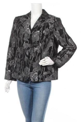 Γυναικείο σακάκι Bexleys, Μέγεθος XL, Χρώμα Μαύρο, 61% πολυεστέρας, 37% βαμβάκι, 2% ελαστάνη, Τιμή 12,86€