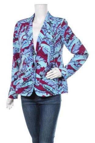 Дамско сако Biba, Размер M, Цвят Многоцветен, 96% полиестер, 4% еластан, Цена 42,25лв.