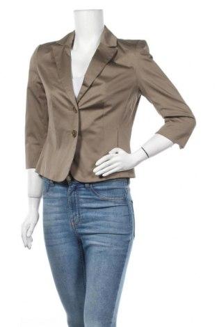 Γυναικείο σακάκι Charles Vogele, Μέγεθος S, Χρώμα Καφέ, 98% βαμβάκι, 2% ελαστάνη, Τιμή 4,71€