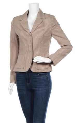 Γυναικείο σακάκι Laura Scott, Μέγεθος S, Χρώμα Καφέ, 64% πολυεστέρας, 33% βισκόζη, 3% ελαστάνη, Τιμή 12,18€