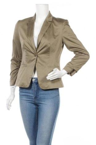 Γυναικείο σακάκι More & More, Μέγεθος M, Χρώμα Πράσινο, Τιμή 15,59€