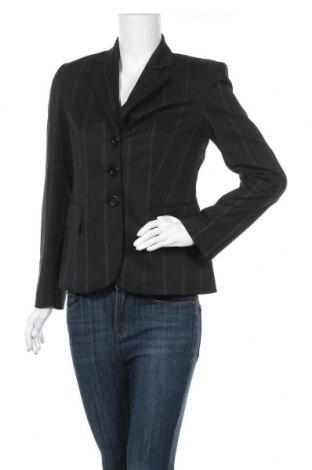Γυναικείο σακάκι One Touch, Μέγεθος S, Χρώμα Μαύρο, 65% πολυεστέρας, 32% βισκόζη, 3% ελαστάνη, Τιμή 16,37€