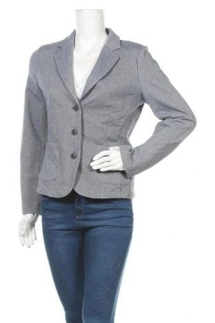 Γυναικείο σακάκι Opus, Μέγεθος M, Χρώμα Μπλέ, Τιμή 17,54€