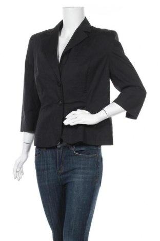 Γυναικείο σακάκι Viventy by Bernd Berger, Μέγεθος L, Χρώμα Μαύρο, 97% βαμβάκι, 3% ελαστάνη, Τιμή 16,96€