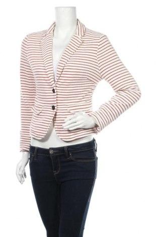 Γυναικείο σακάκι Zero, Μέγεθος M, Χρώμα Λευκό, 82% βισκόζη, 18% πολυεστέρας, Τιμή 15,43€