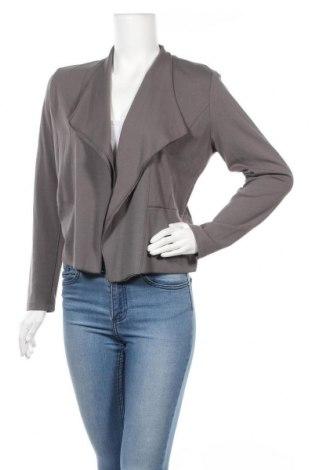 Γυναικείο σακάκι Zero, Μέγεθος M, Χρώμα Γκρί, 70% βισκόζη, 26% πολυεστέρας, 4% ελαστάνη, Τιμή 14,94€