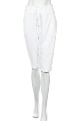 Дамско спортно долнище Esprit, Размер XXL, Цвят Бял, Цена 16,50лв.
