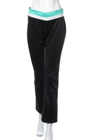 Γυναικείο αθλητικό παντελόνι Rodeo, Μέγεθος M, Χρώμα Μαύρο, Τιμή 8,96€