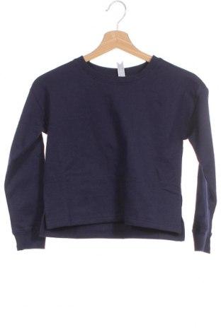 Детска блуза Friboo, Размер 8-9y/ 134-140 см, Цвят Син, Памук, Цена 10,44лв.