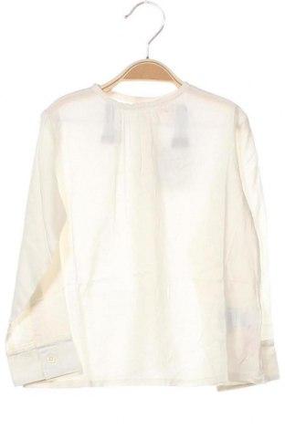 Παιδική μπλούζα Gocco, Μέγεθος 2-3y/ 98-104 εκ., Χρώμα Λευκό, Βισκόζη, Τιμή 7,42€